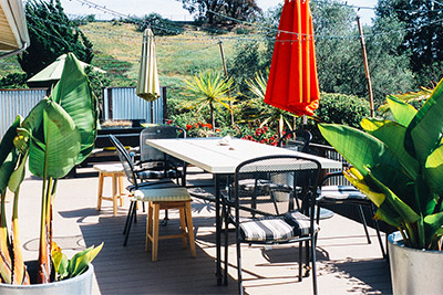 Garden Furniture in United Kingdom