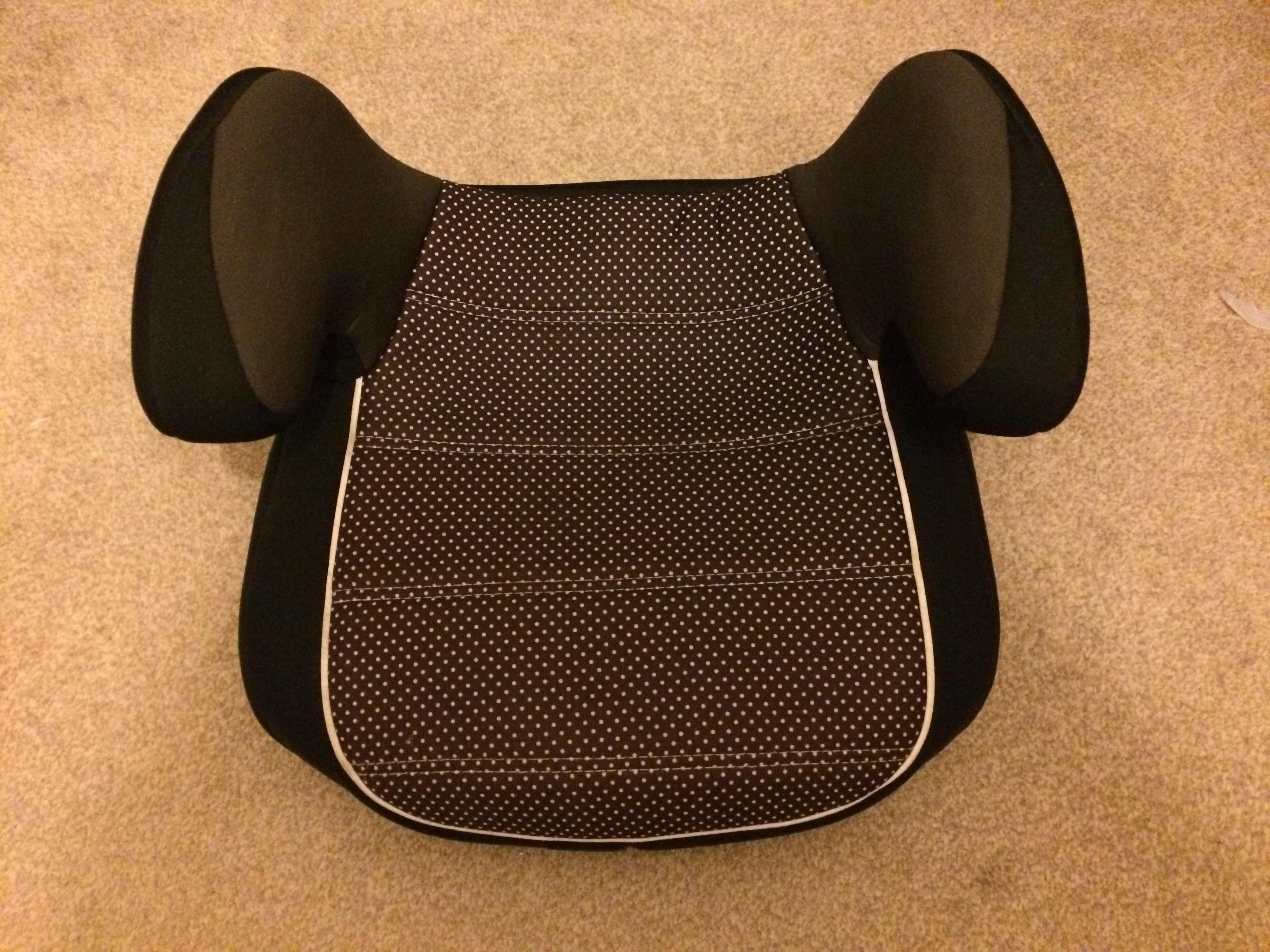 Fisher Price Car Booster Seat Uk