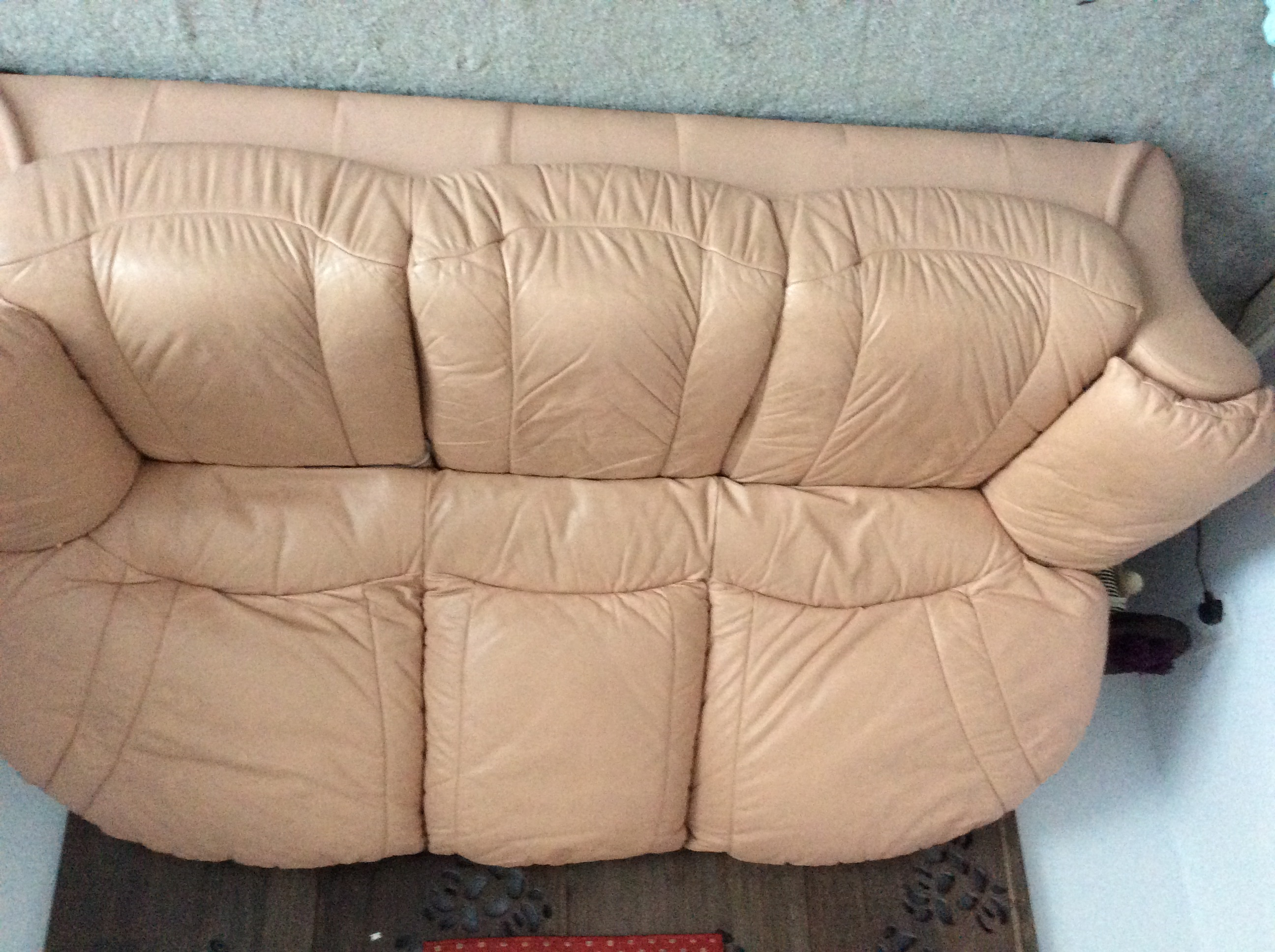 For sale: 3seater sofa