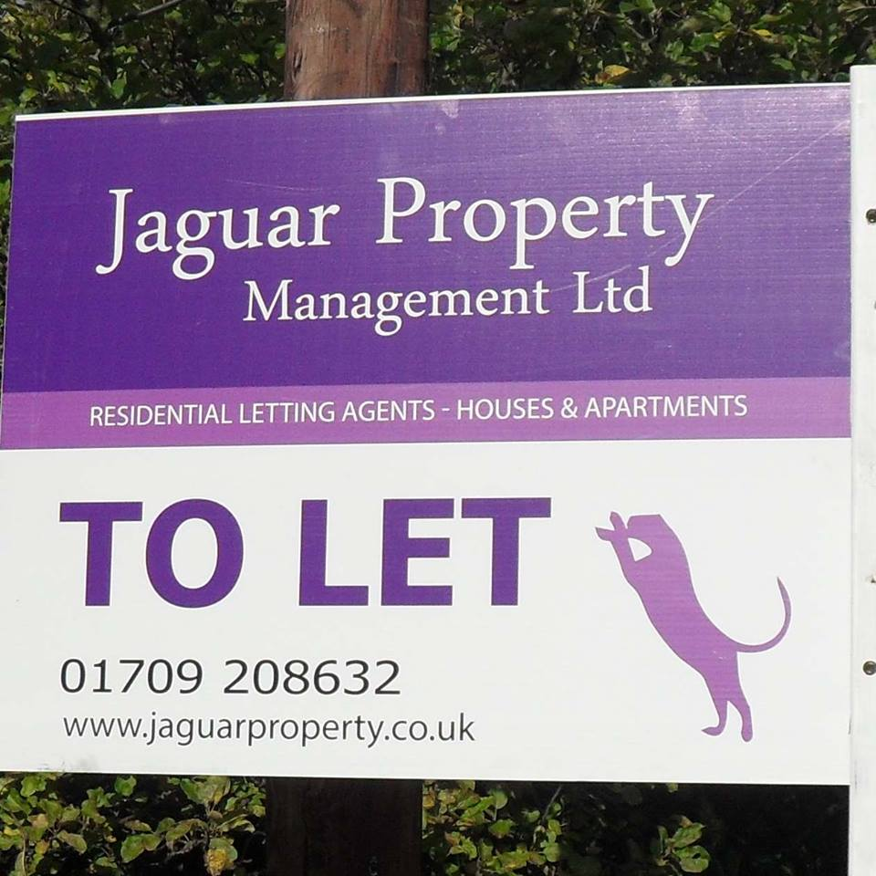 Jaguar Property Management Limited in Rotherham