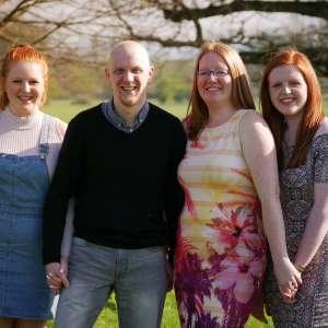 Cambourne Dad of two requesting the communites help to help beat Cancer!
