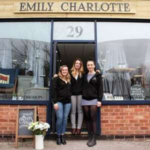 Emily Charlotte Furniture