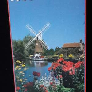 For sale: Jigsaw of Hunsett Mill