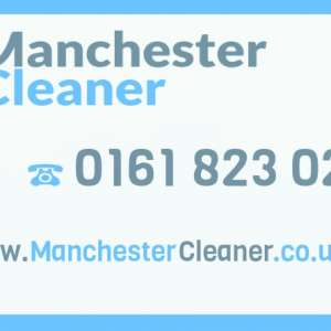 Adept Carpet and Upholstery Cleaners in Manchester