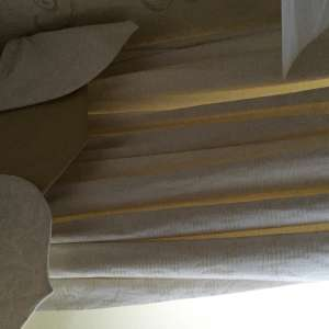 For sale: Made to measure curtains
