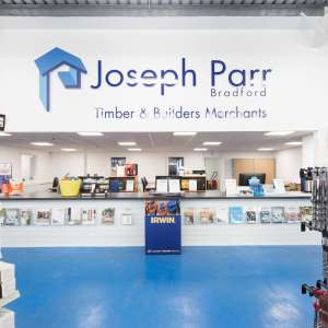 Joseph Parr Timber and Builders Merchants