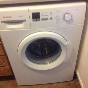 For sale: Bosch Washing machine - £80