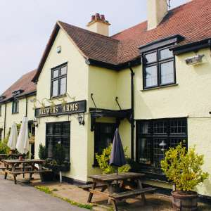 Brewers Arms from July new ownership launching new restaurant looking for waiting/bar staff