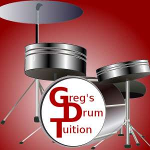 Greg's Drum Tuition