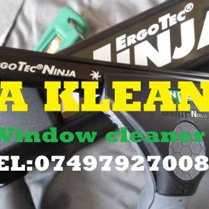 window cleaner,walsoken,