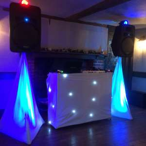 Mobile Disco Whyteleafe