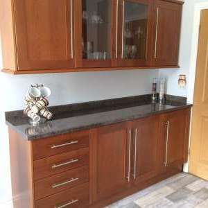 For sale: Kitchen Units and Appliances
