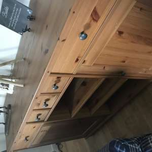 For sale: Sideboard