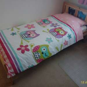 For sale: Children's 3/4 Bed - £40