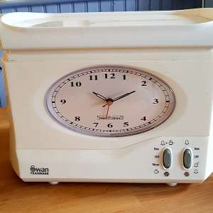 For sale: Swan Brand Teasmade - £25