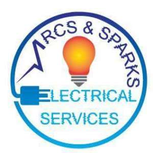 Arcs and Sparks Electrical Services