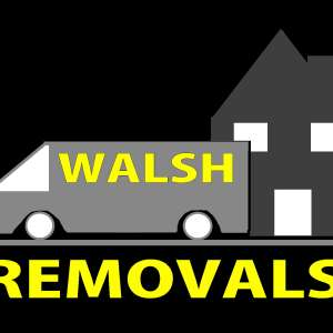 Walsh Removals - House Moves & Green Waste Removal