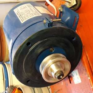 For sale: electric motor