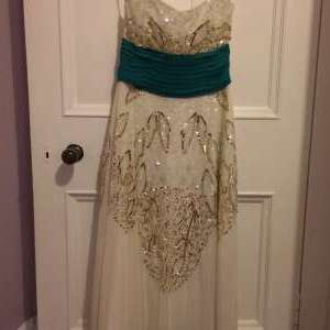 For sale: Prom/Occasion dress - £30