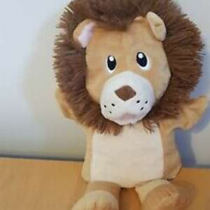 Lost: A SOFT LION HAND PUPPET lost in Lidl tidworth