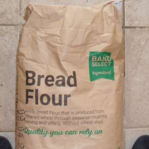 For sale: BREAD FLOUR 1KG BAGS