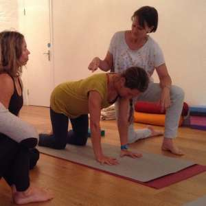 Yogabodymind Yoga Therapy & Cognitive Hypnotherapy in Dalston