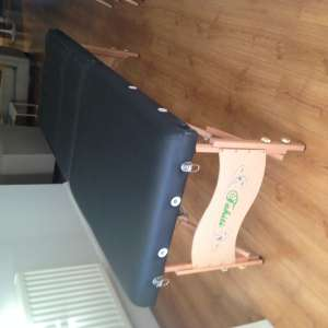 For sale: Massage table - £50