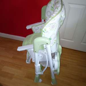 For sale: High chair - £40