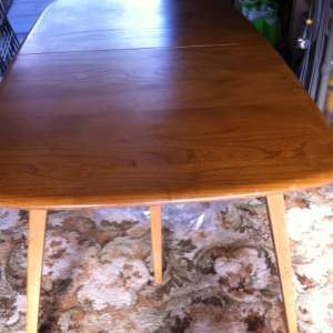 For sale: Ercol Dining Table