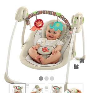 For sale: Baby swing - £20