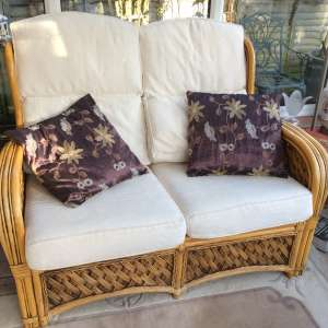 For sale: Conservatory furniture