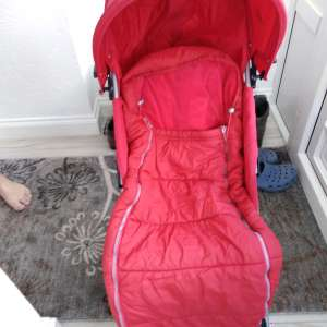 For sale: Maclaren Buggy very good condition