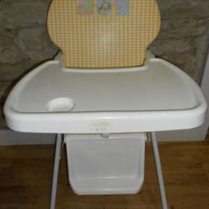 For sale: Highchair - £15