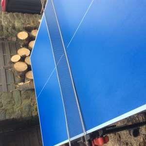 For sale: Table tennis table