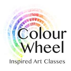 Colour Wheel Charnwood