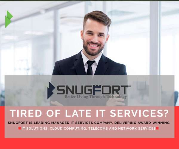 SnugFort Technology