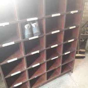 For sale: Shelving unit for shoes - £10
