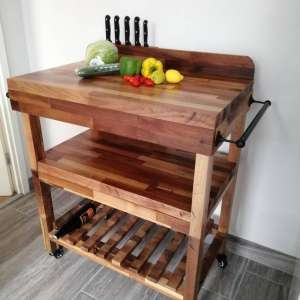 For sale: Free standing kitchen island