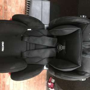 For sale: Recaro Young Sport Car Seat - £55