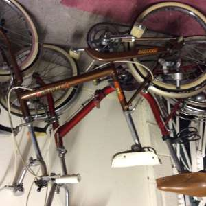 For sale: Bicycles