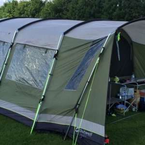 For sale: Tent+Extras