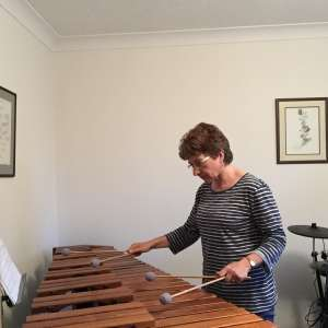 Drum kit , Percussion and piano lessons