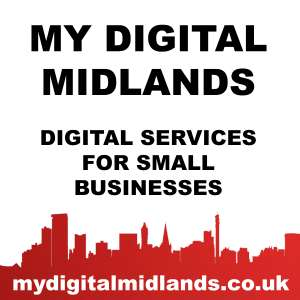 My Digital Midlands