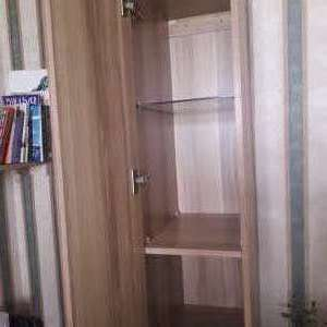 For sale: Tall bathroom unit - £30