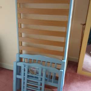 For sale: Junior bed - £20