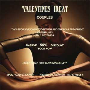 Great Valentines offer for February