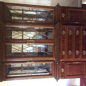For sale: Display unit