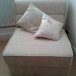 For sale: Single sofa bed - £45