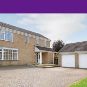 4 Bedroom House For Sale in Towcester