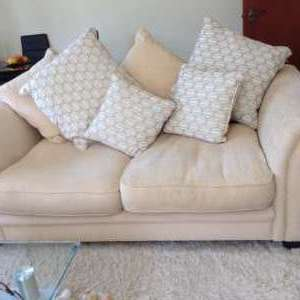 For sale: 2 & 3 Str sofas by 'Very' - £250